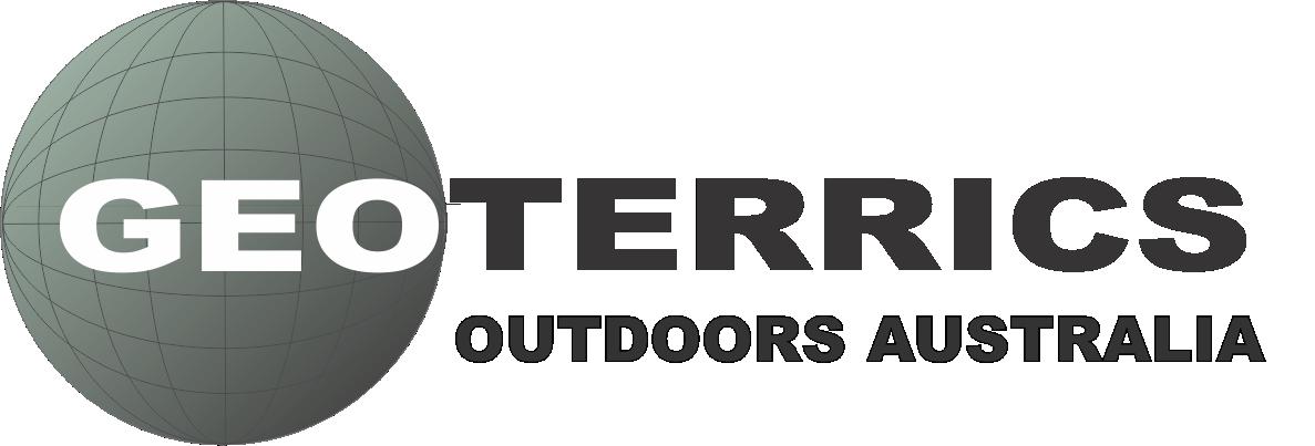 Geoterrics Logo
